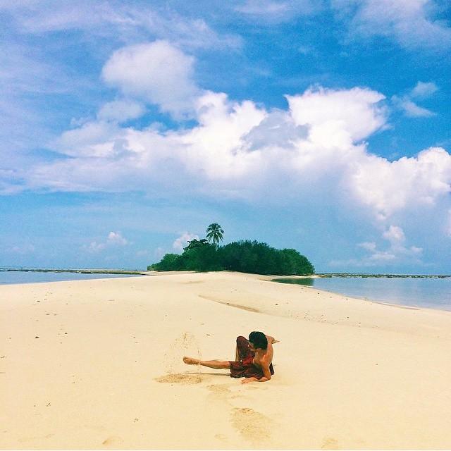 Pantai Punai, Belitung Tenggara