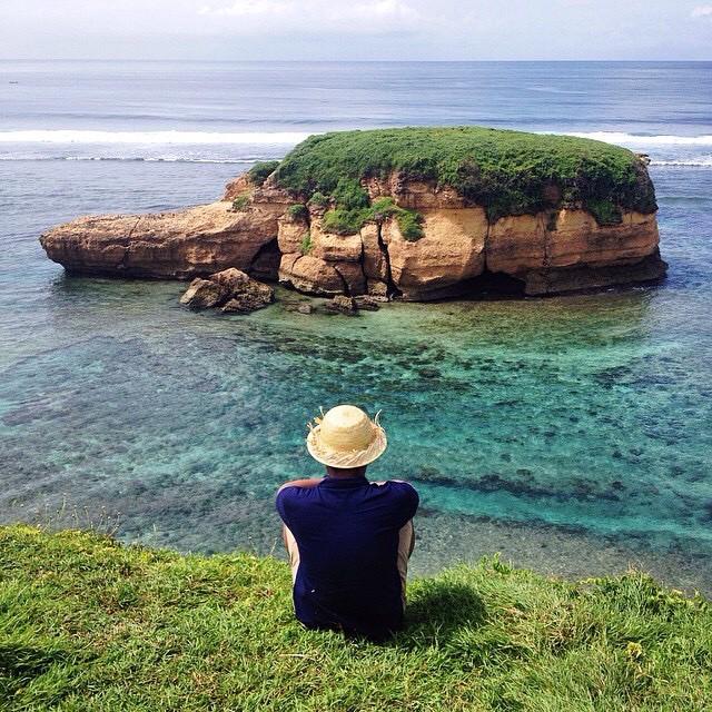 Pantai Sungkun, Lombok Timur