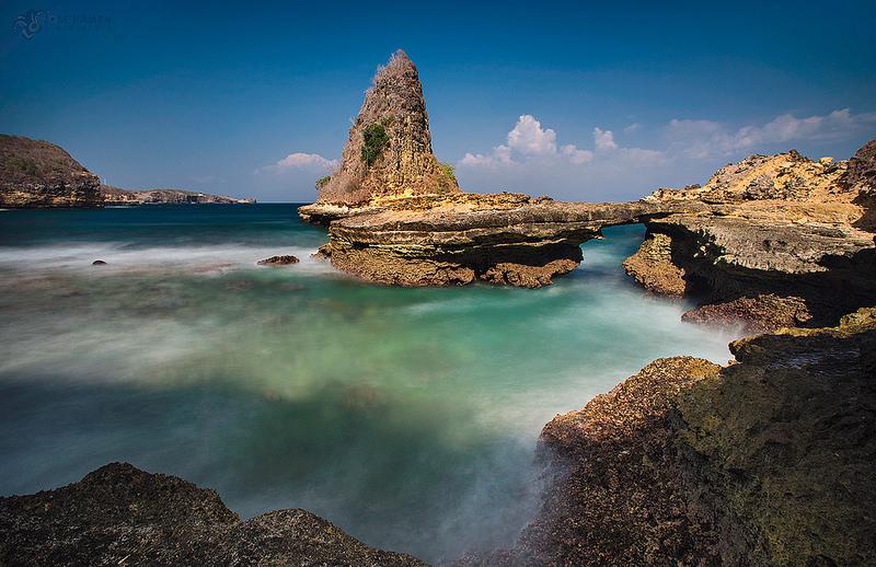 Pantai Tanjung Bloam, Pantai Di Lombok yang keren!