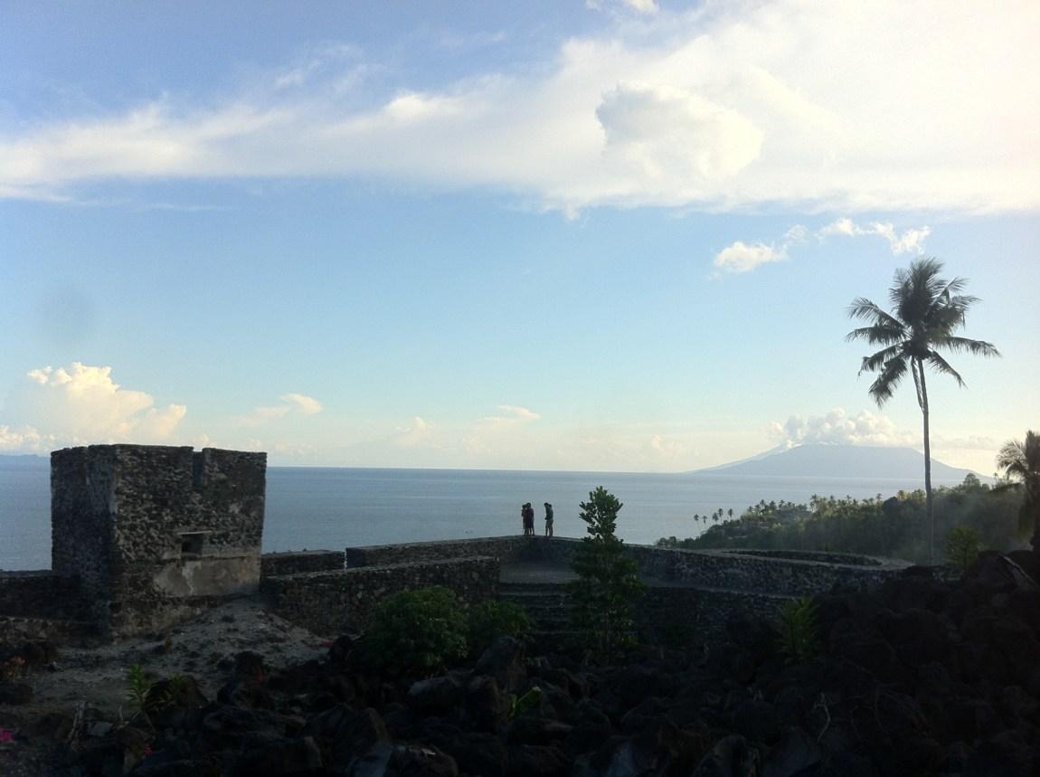 Benteng Torre