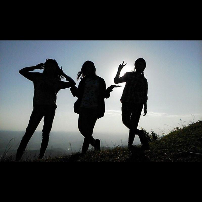 Puncak Gunung Lanang, Wisata Baru Kulon Progo Yang Menawan