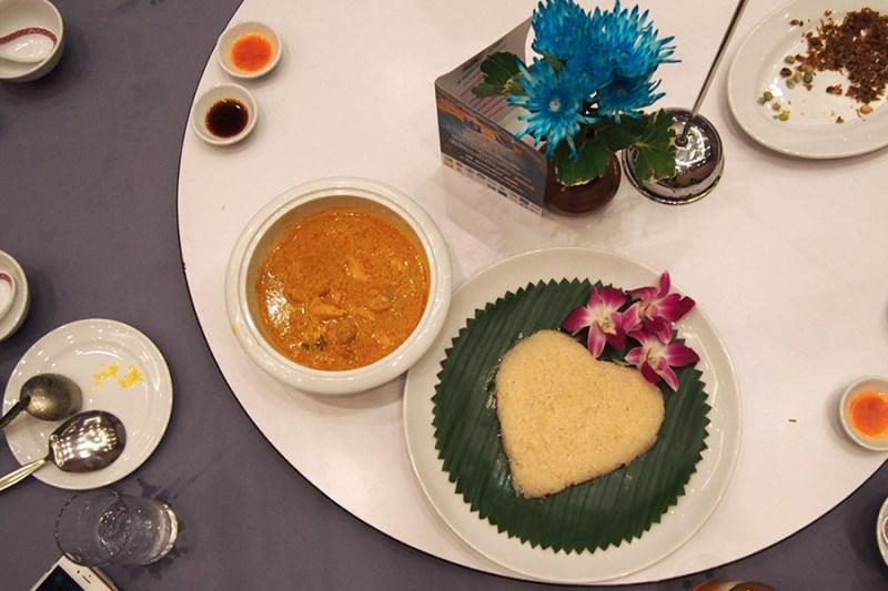Dinner dengan citarasa kuliner yang unik