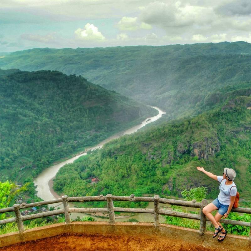 10 Tempat Wisata Malam Jogja Yang Satupun Tidak Boleh Dilewaatkan