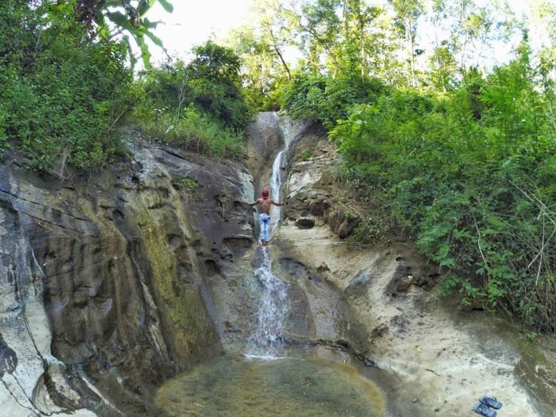 Batu Gedong ini adalah salah satu tempat wisata hits terbaru Tulungagung by @simonz_22_santoso