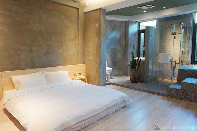 Bluebird Room Shaoguang 188