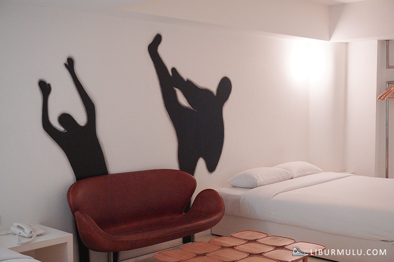 Icon Hotel Kaohsiung Previlege Room