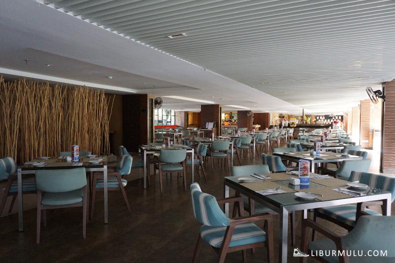 Swiss-Café ™ Restaurant Swiss Belhotel Tuban