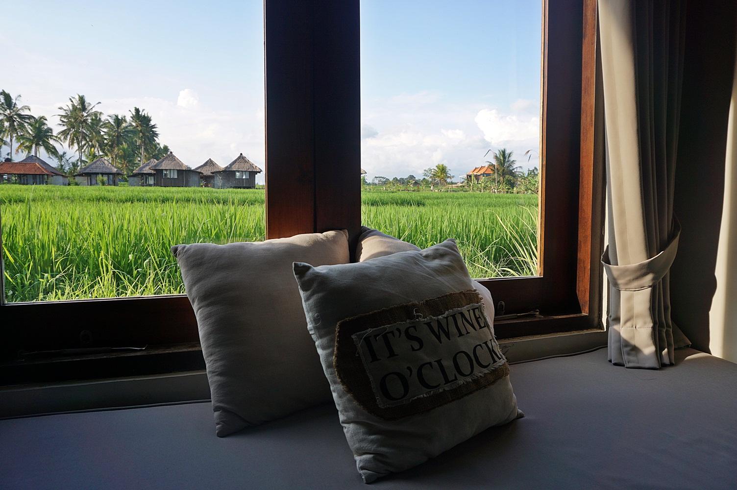 Solo Villas Retreat Ubud