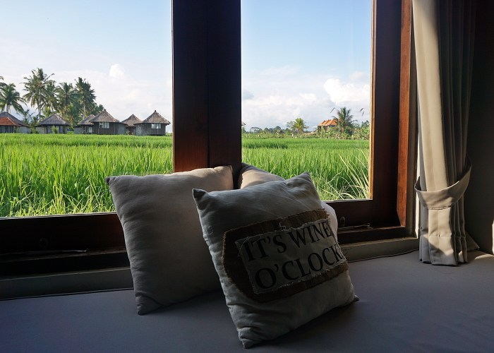 Solo Villas Retreat Ubud
