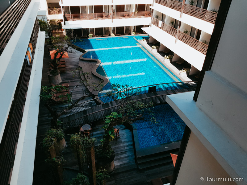 Review Sun Island Hotel & Spa Kuta Bali - Lokasi Strategis, Dekat Dari Bandara!