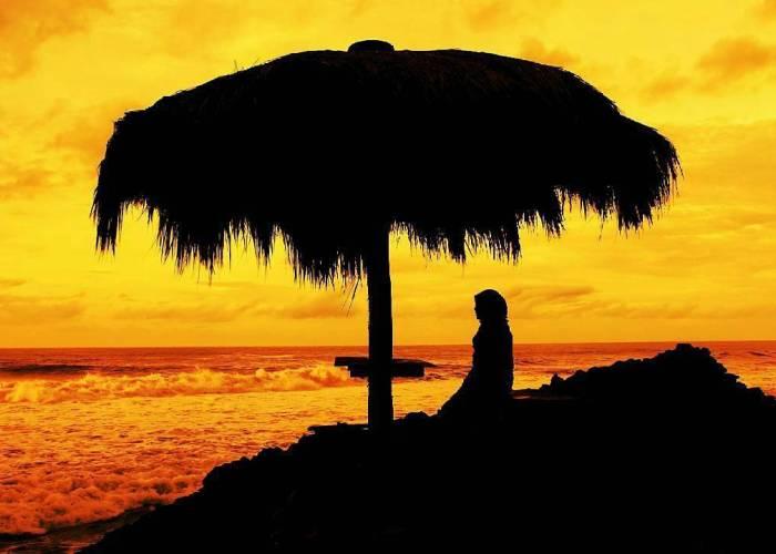 Pantai Seruni, Pesona Alami Jogja Yang Tersembunyi! via @piknikkejogja