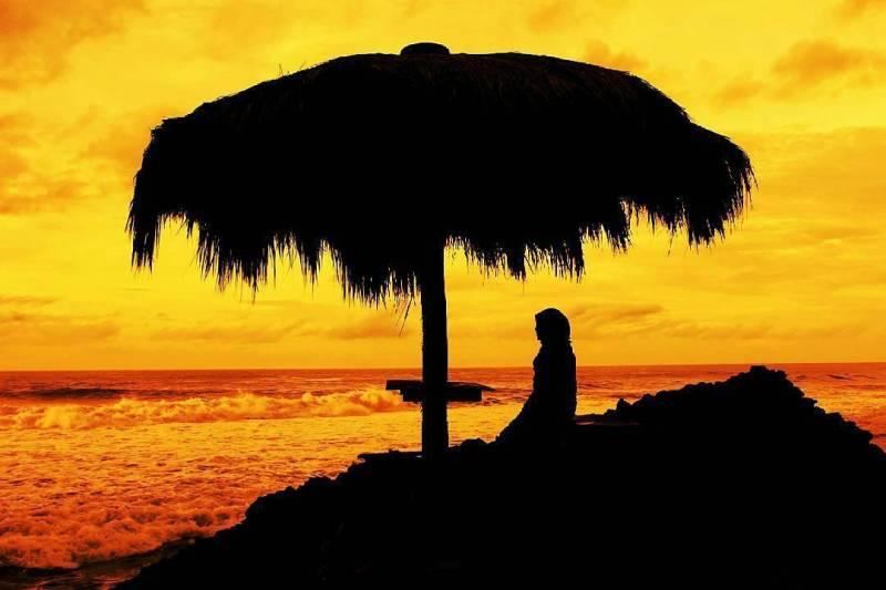 Pantai Seruni, Pesona Alami Jogja Yang Tersembunyi! via @vitha_chu