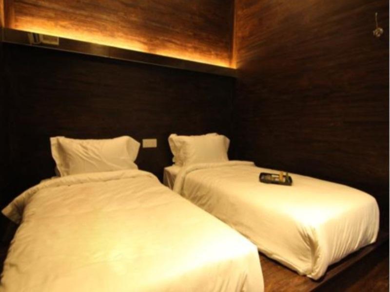 Kamar Double Hermess Hotel Johor Bahru