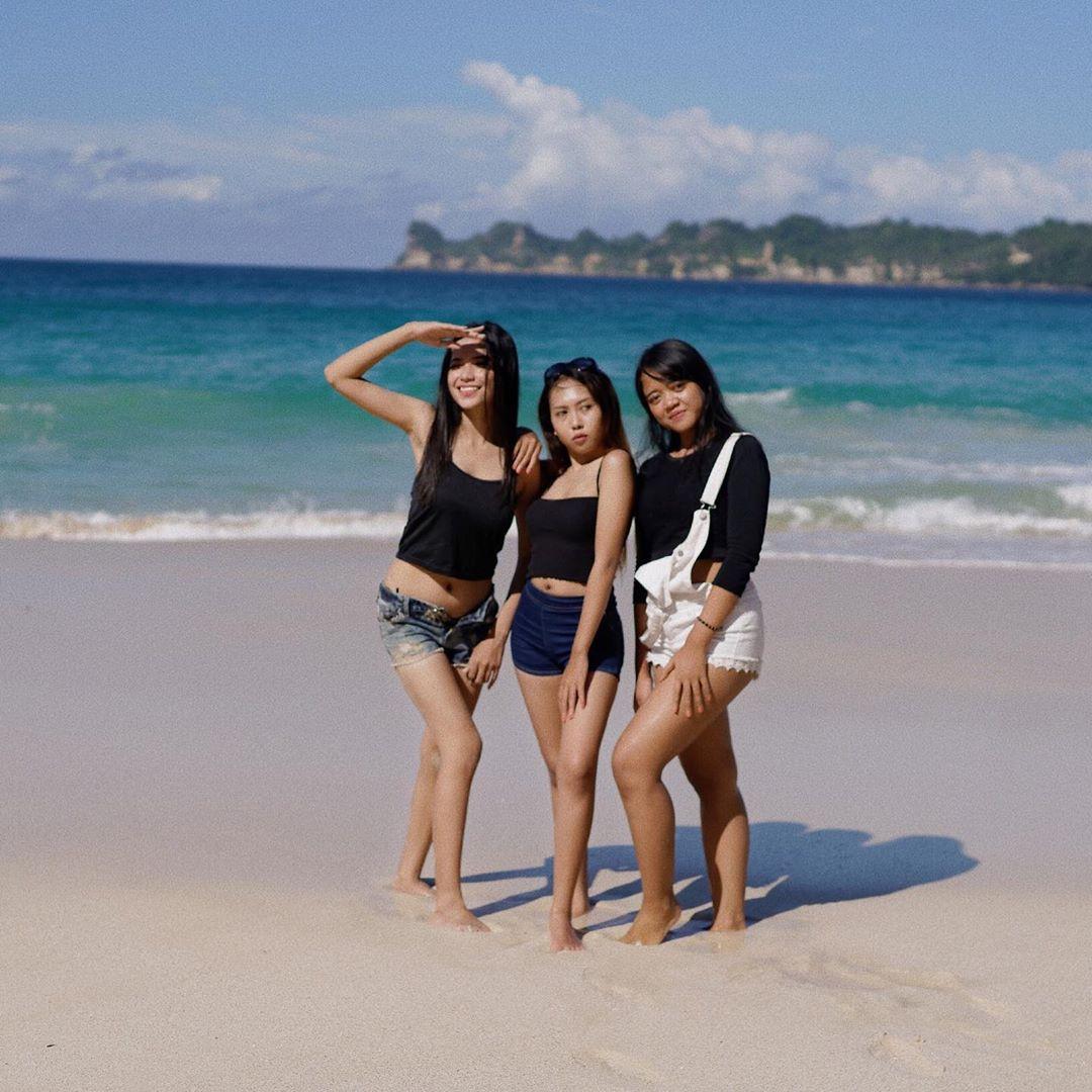 Pantai di Malang yang belum terjamah, Pantai Sendiki.