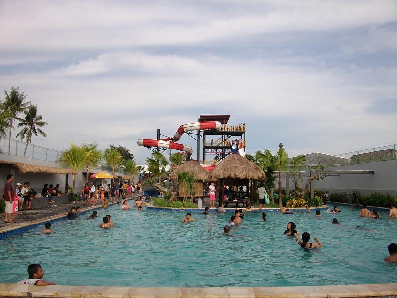 Jogja Bay Dan Waterpark Di Jogja Lain Yang Asik Buat Liburan!