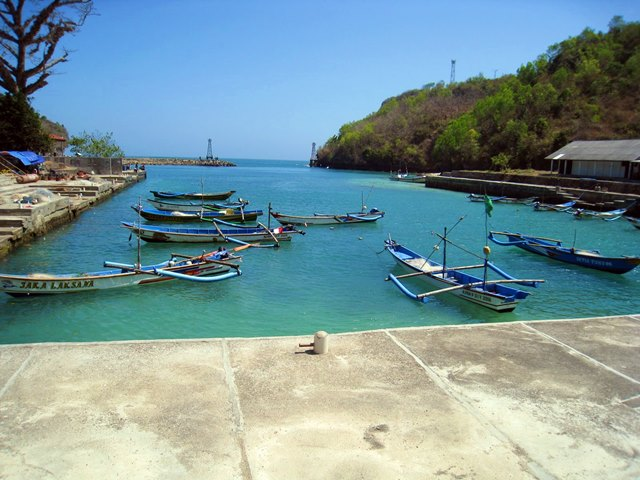 Pantai Sadeng Yogyakarta Dengan Sejarahnya
