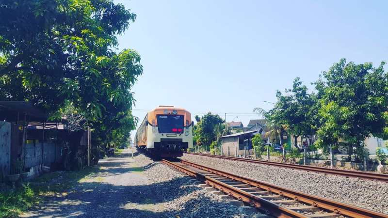 Jadwal Kereta Api Prameks Solo Jogja Kutoarjo Tahun 2020