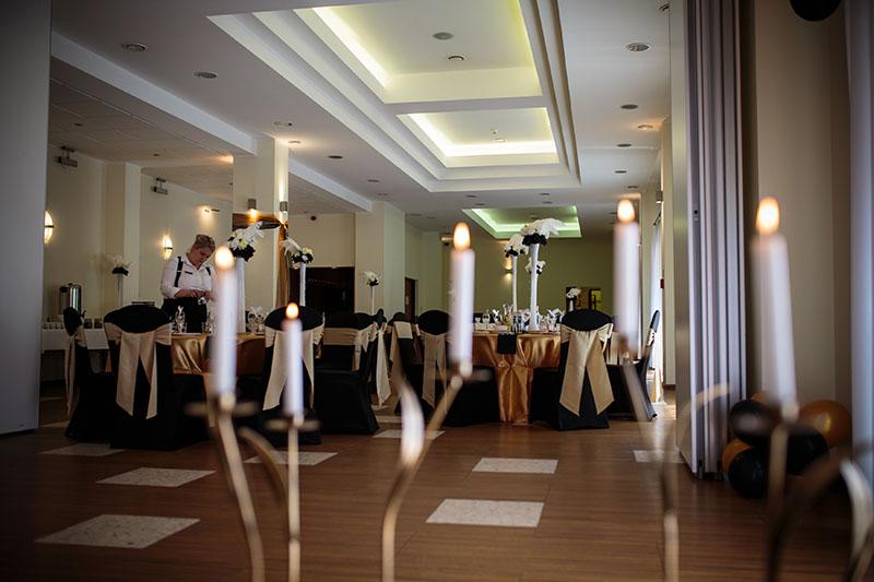 hotel restauracja cieszyn