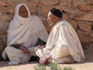 الزي الليبي التقليدي