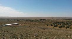 وزير كلمة من اللغة الليبية وتعني حاشية الحقل التي لا تصلح للحرث