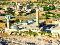 صور قرية قباع غريان الجامع - المسجد