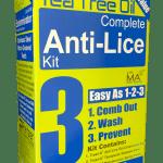 Treet-It Anti-Lice Kit