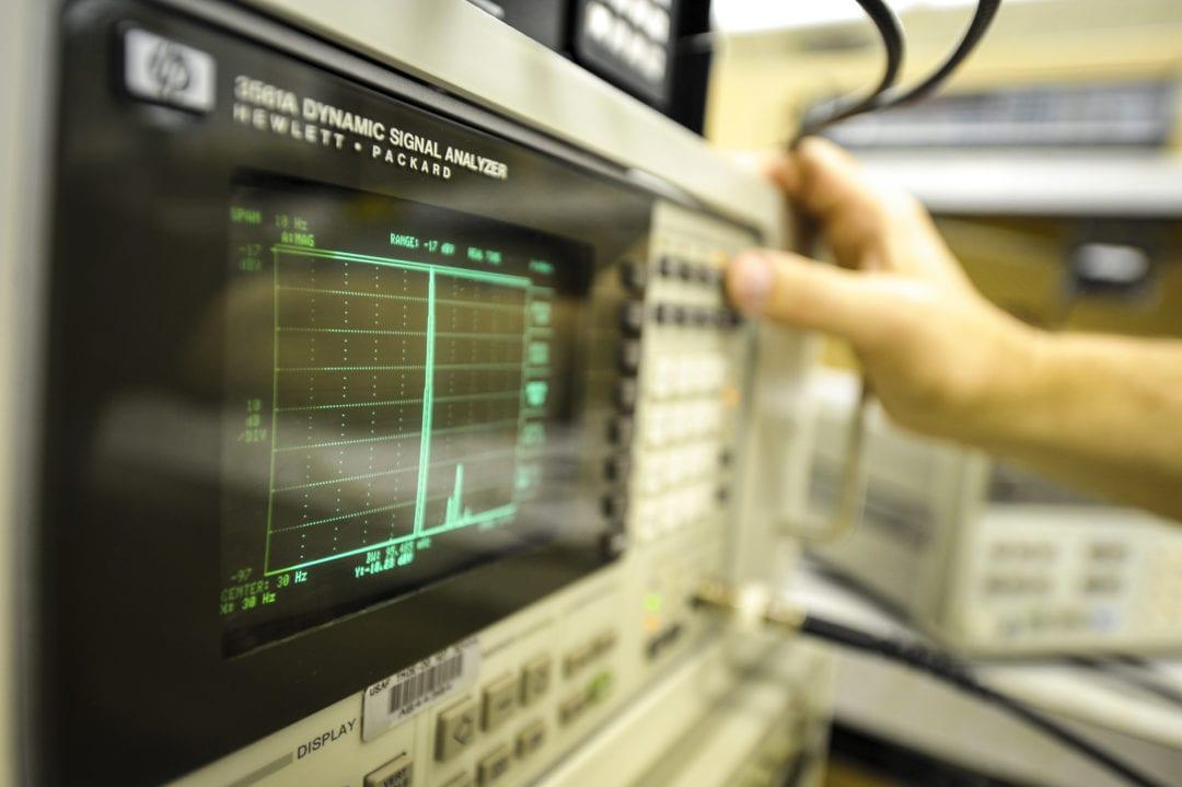 Comment faire des mesures avec un oscilloscope ?