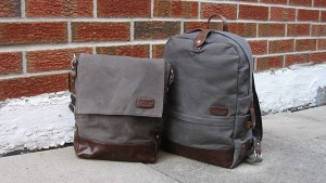LICENCE 71195 WaxC Bags Collection