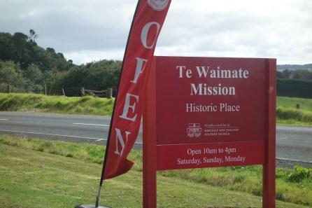 Te Waimate Mission