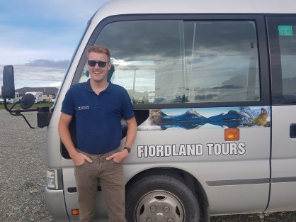 Fiordland Tours