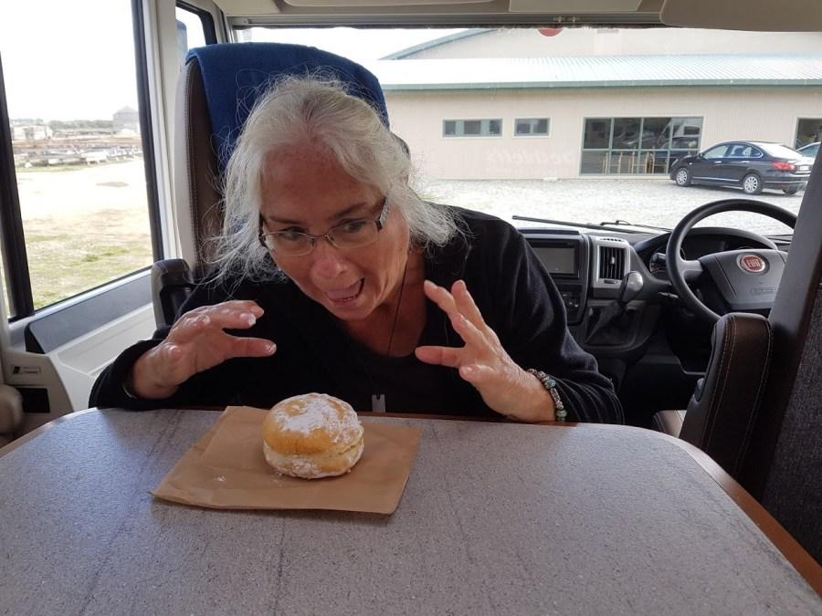 Lumsden Donuts
