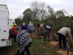 Motueka Planting
