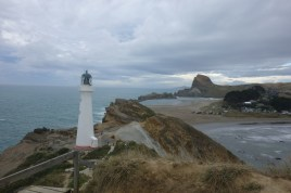 Castlepoint 2