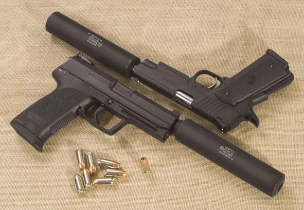 how to get a suppressor license