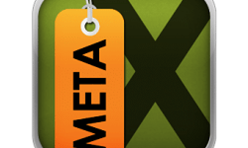 MetaX Crack 2.74 Serial Key Latest Version [2021]