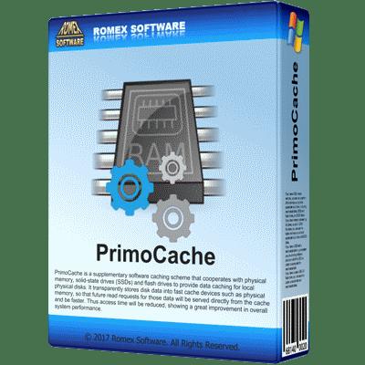 PrimoCache Crack 3.0.9 License Key Latest [2021]
