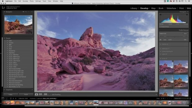 Adobe_Photoshop_Lightroom APK 2020