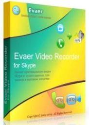 Evaer Video Recorder for Skype 2.1.6.17 Crack + Key [2021]