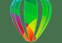 CorelDRAW 22.1.0.518 Crack With keygen 2020 Free Download