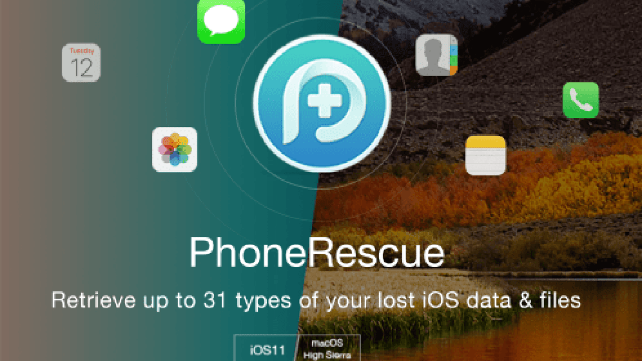 PhoneRescue 6.3.6.0 Crack 2021 Full Version Free Download