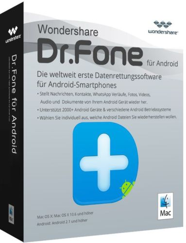 Wondershare Dr.Fone Crack 10.5.0 Serial Key [Latest 2020] Download