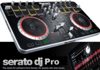 Serato DJ Pro 2.3.8 Crack + License Key 2020 Free Download