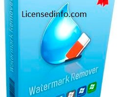A power soft Watermark Remover Crack