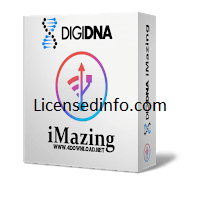 Imazing Crack 2.11.6 With Serial Key { Latest Version } Download Free