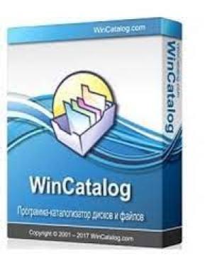 WinCatalog Crack 2021 v20.2.3.1126 With Full Download [Latest]