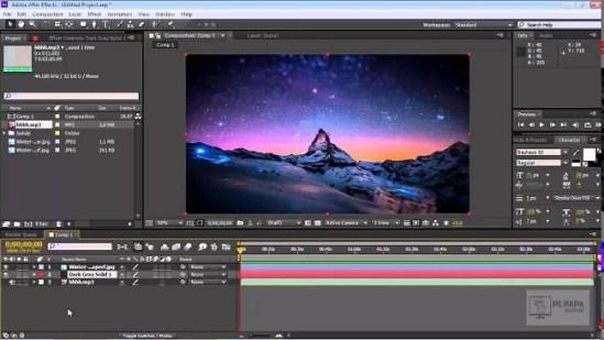 Adobe After Effects 2021 + Crack v17.1.1.34 Free Download [Latest]