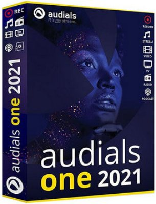 Audials One Crack 2021.0.12.0 With License Key Download [Latest]