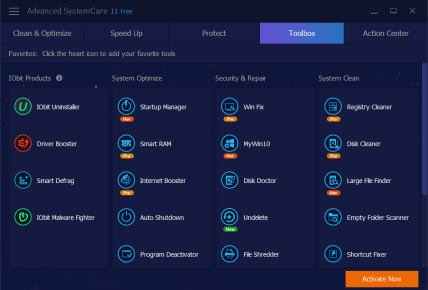 Advanced SystemCare Pro 2021 14.1.0.210 With Crack Key Download