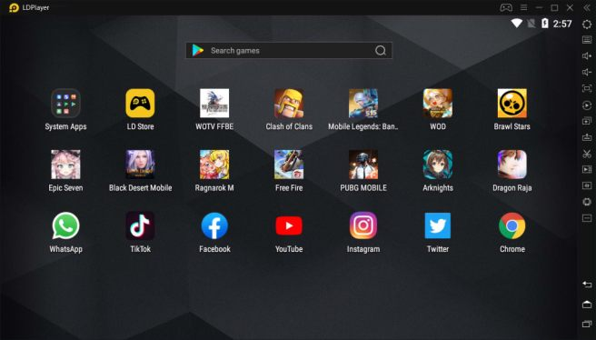 Download LD Player Crack-Android Emulator 4.0.56 Download Free {Latest}