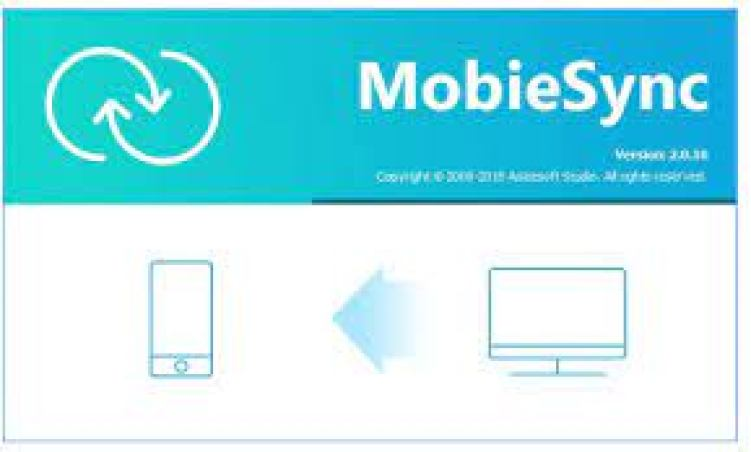 Aiseesoft MobieSync Crack v2.1.8 + Patch With Serial Key 2021